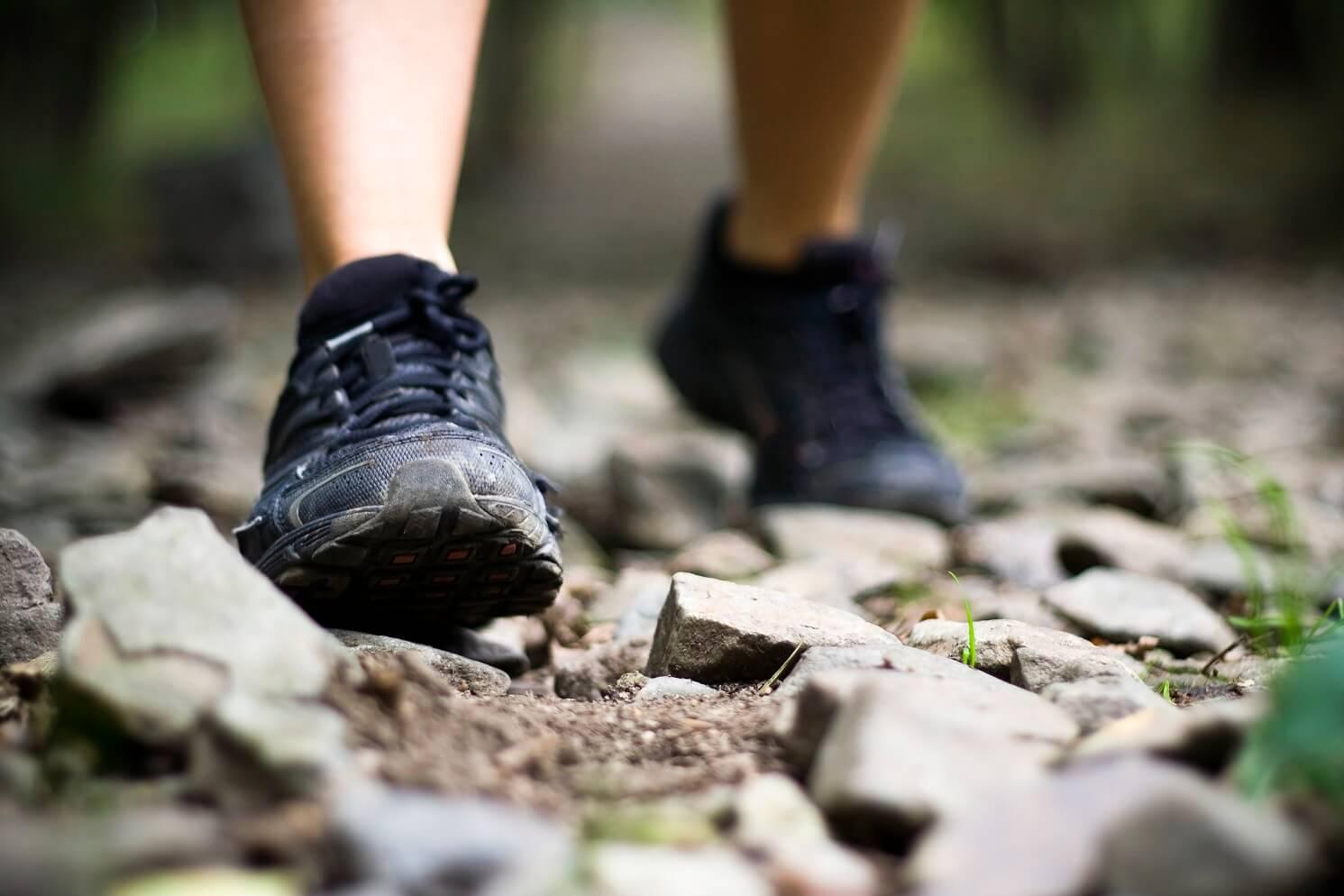 9ae178f5462 Les meilleures chaussures de randonnée tige basse en 2019 - Avis ...