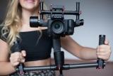 Les meilleurs stabilisateurs pour appareil photo reflex, smartphone, et GoPro