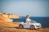 Les 9 voitures électriques les plus sympa à offrir à vos enfants (6V et 12V)